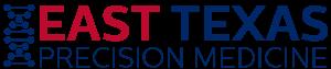 East Texas Precision Medicine Logo