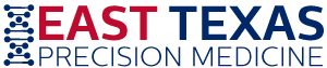 East Texas Precision Medicine Logo