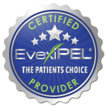 EvexiPEL Certified Hormone Replacement Therapy in Marshall Texas